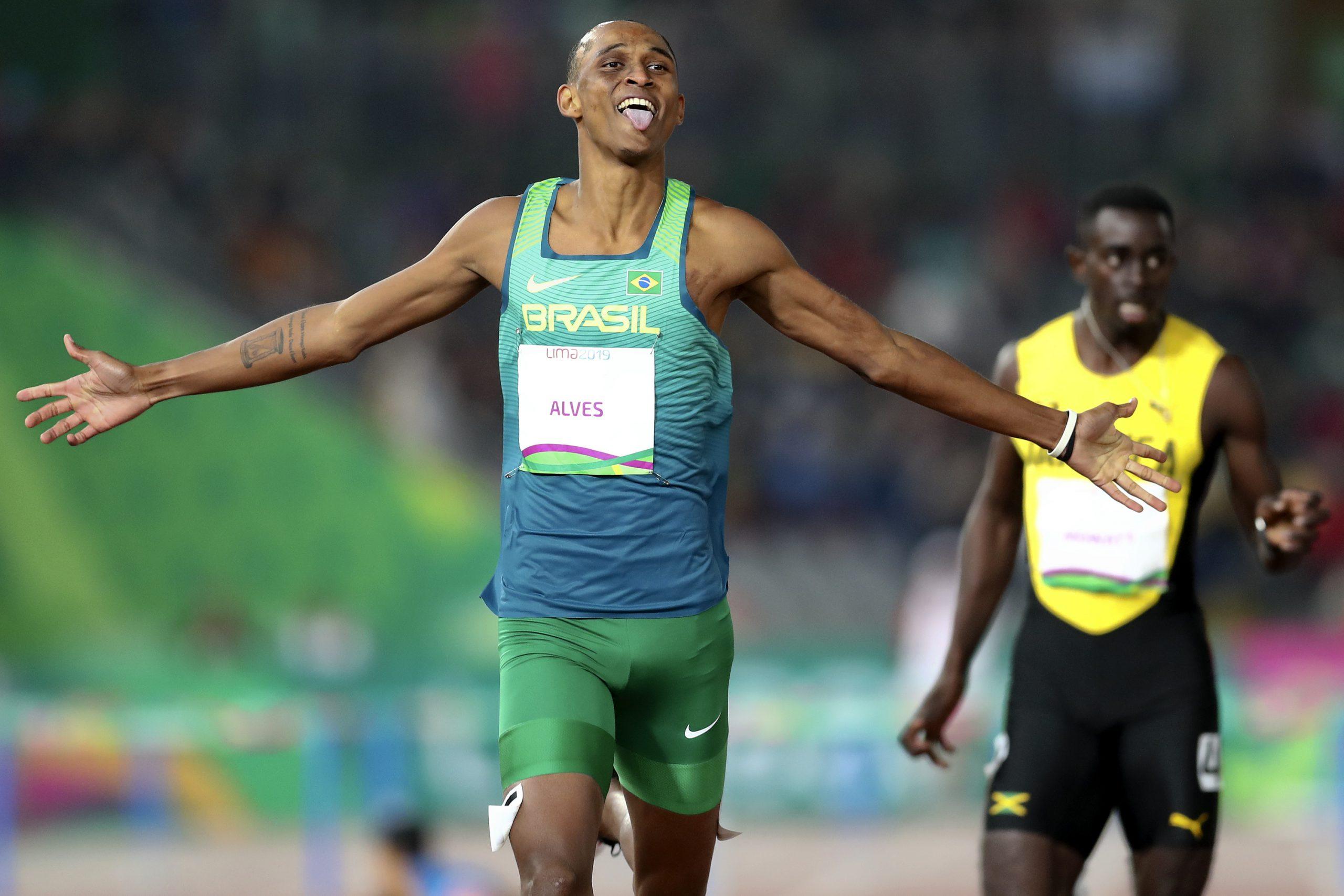 Dez brasileiros competem no primeiro dia do Mundial de Atletismo 2019 - Foto: Wagner Carmo/CBAt