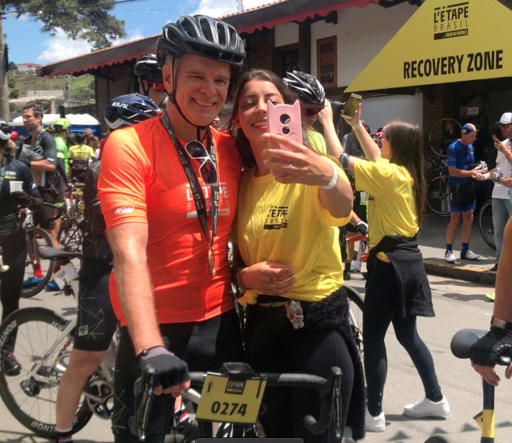 L'Étape Brasil 2019: veja como foi a maior competição de ciclismo do país
