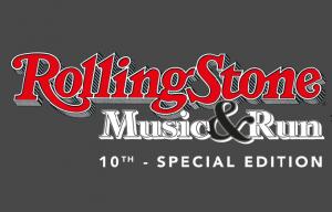 Estão abertas as inscrições da edição especial da corrida Rolling Stone Music & Run