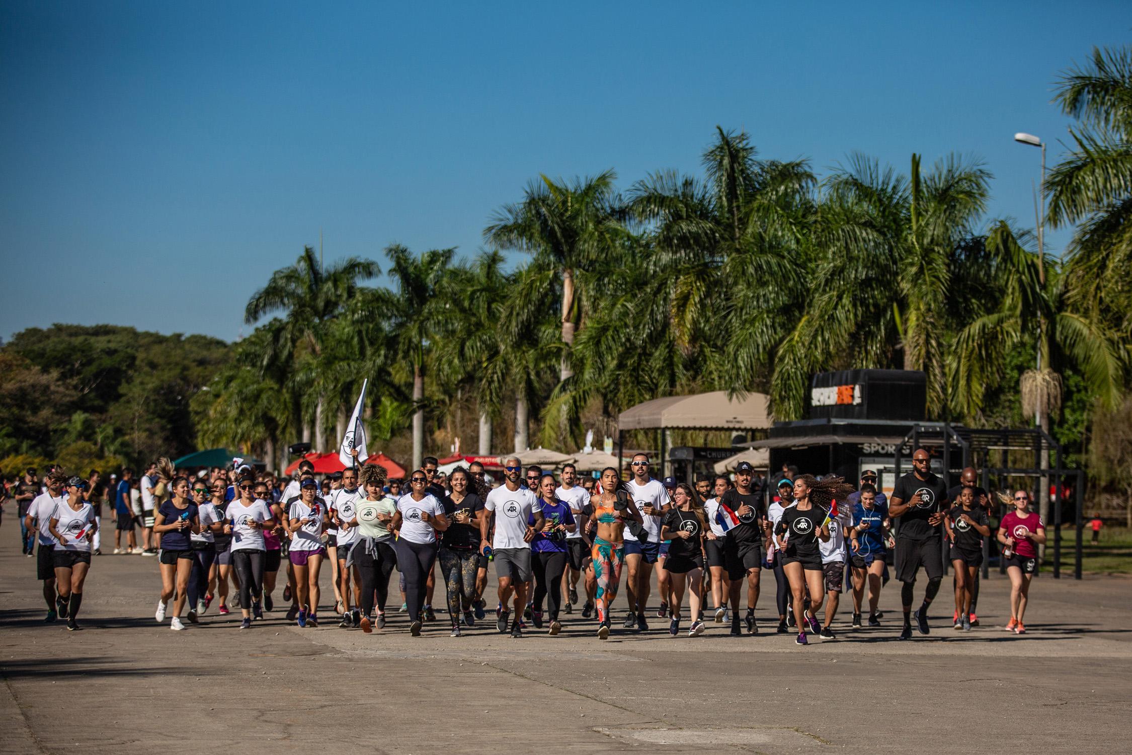 Boost Run SP 2019: últimos dias para se inscrever na corrida da Adidas - Foto: Divulgação