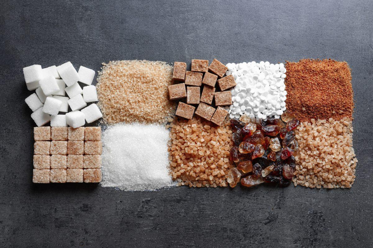 Entenda por que diminuir o açúcar no dia a dia faz bem para a saúde - Foto: Adobe Stock