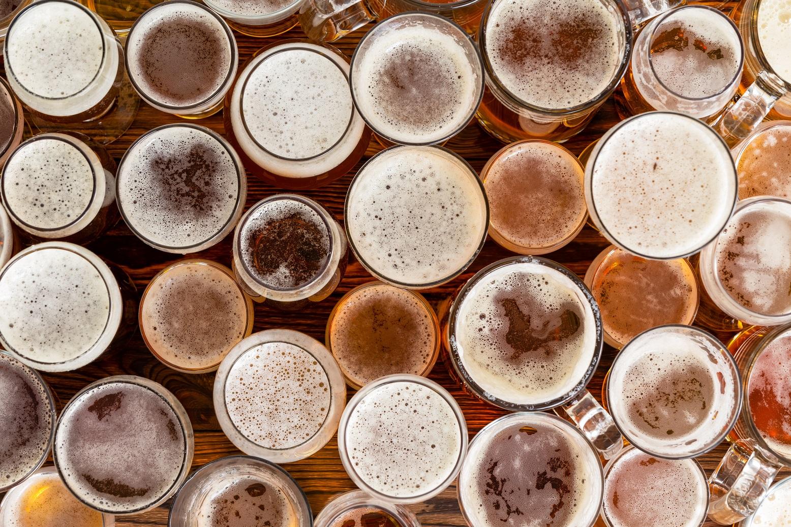O que a cerveja causa no corpo do corredor? Saiba quando evitar - Foto: Adobe Stock