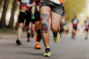 Entenda os tipos de joelheiras que existem e qual você deve usar