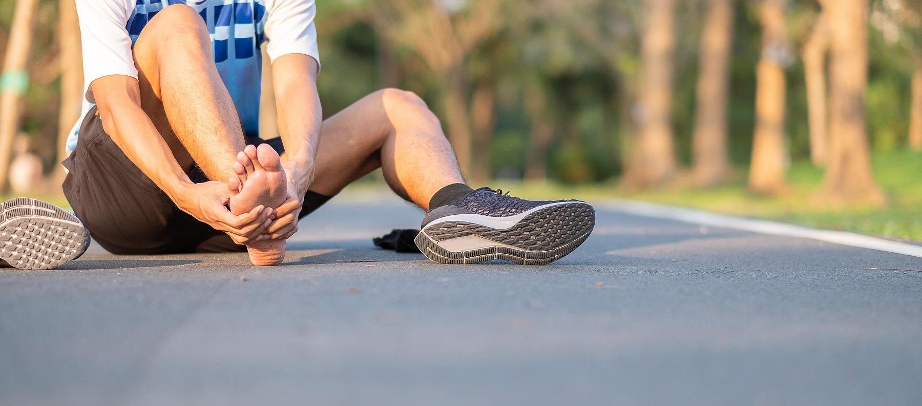 Fratura por estresse no metatarso: como diagnosticar e tratar? - Foto: Adobe Stock