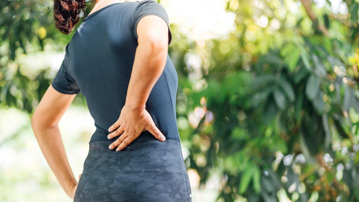 Como o canabidiol, extraído da maconha, ajuda na recuperação muscular - Foto: Adobe Stock