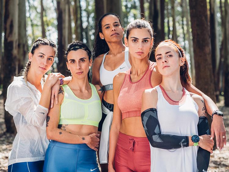 Zoom Squad 100% feminino se prepara para a Maratona de Chicago - Foto: Divulgação