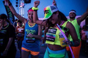 Night Nation Run agita São Paulo neste fim de semana