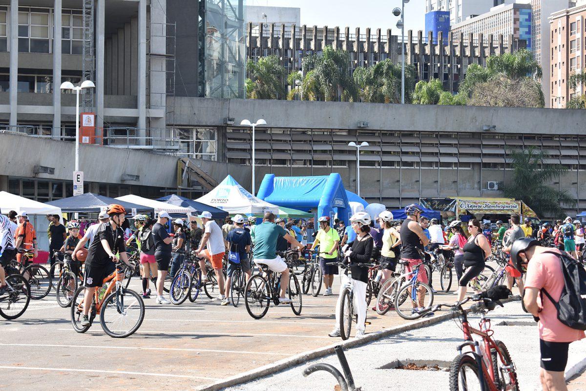 Santo André sedia evento ciclístico gratuito neste domingo - Foto: Divulgação