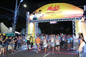 Maratona Internacional de Manaus está com inscrições abertas