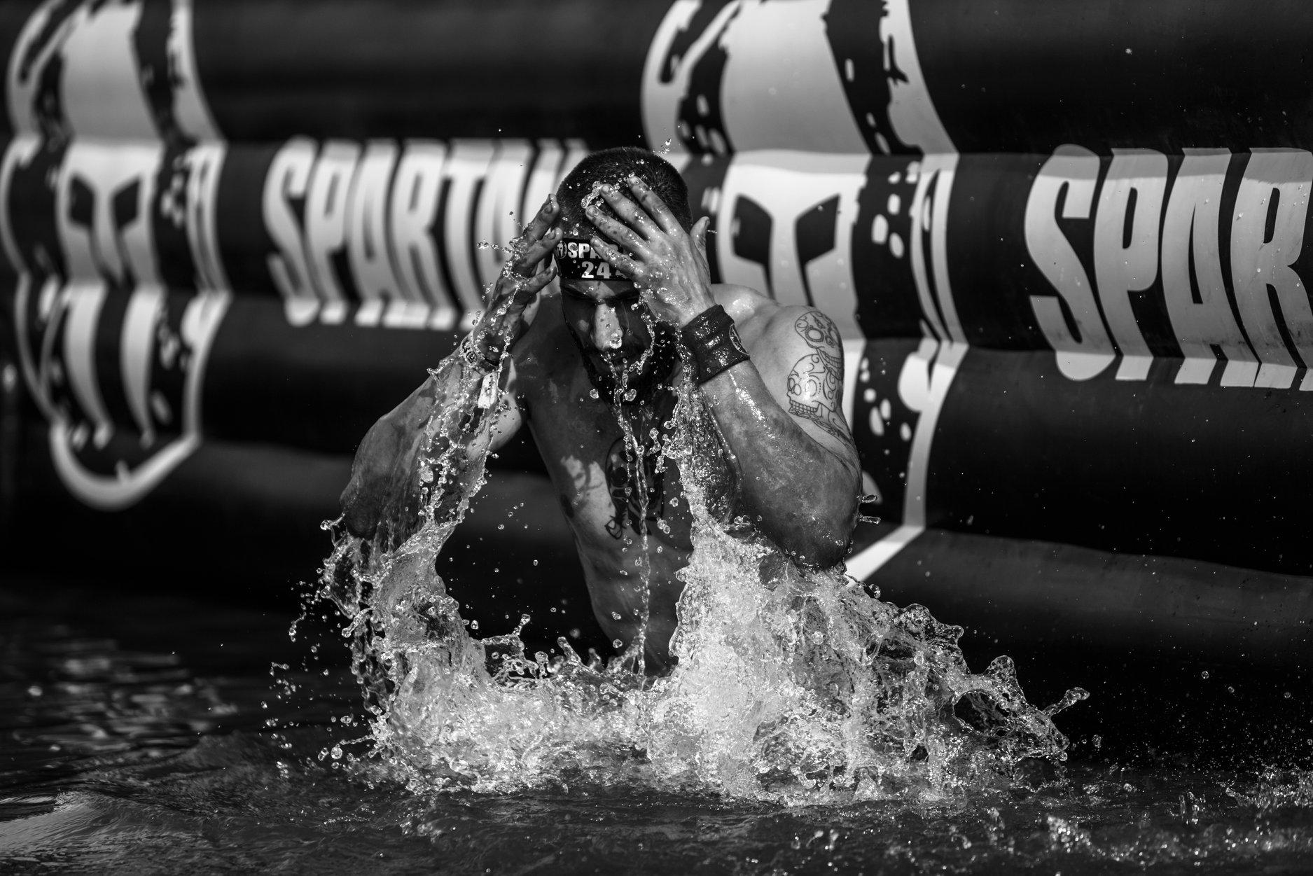 Spartan Race 2019 terá estrutura inédita no Brasil - Foto: Reprodução/Facebook