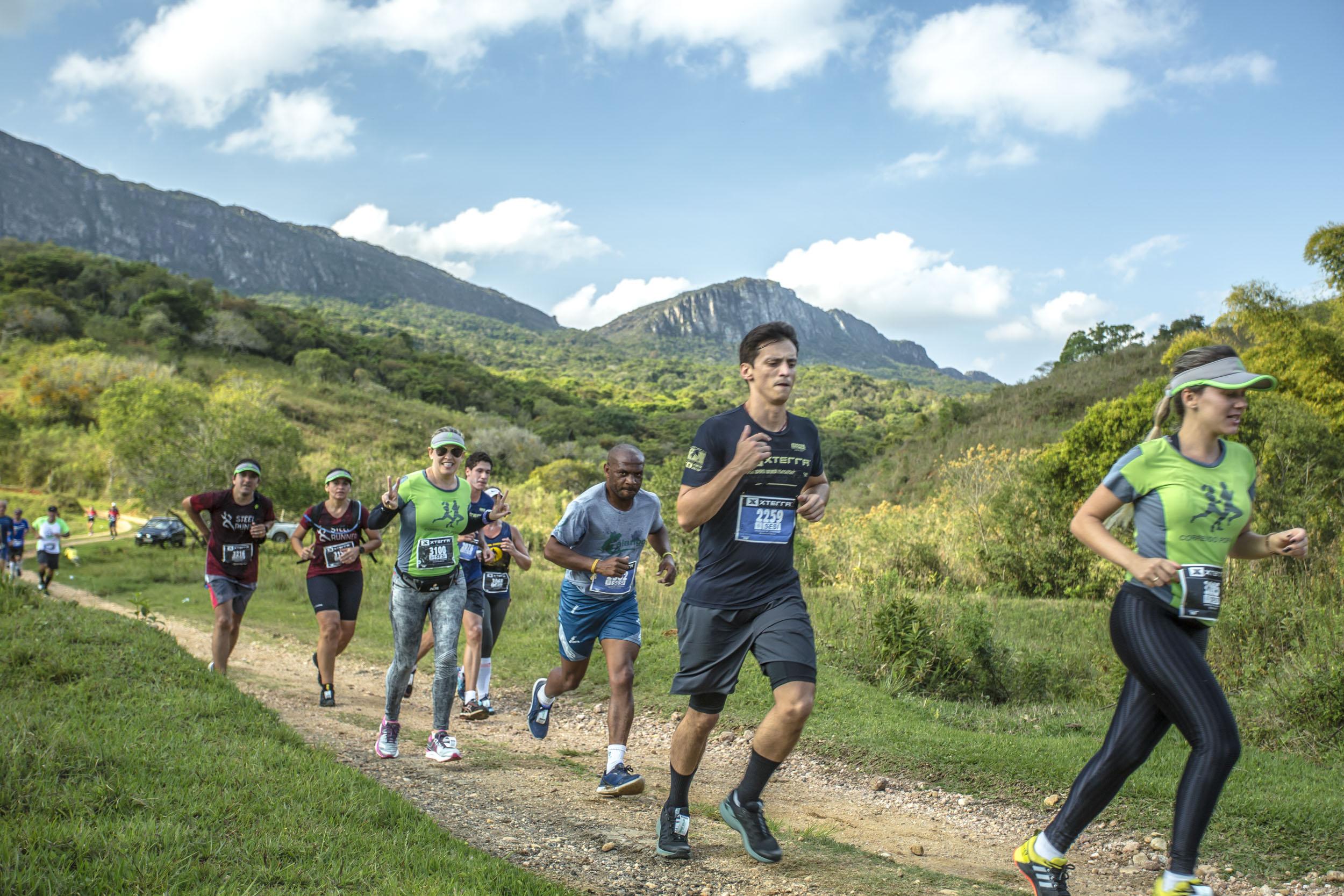 Atletas se reencontram em Búzios para última etapa 2019 do XTerra Brazil