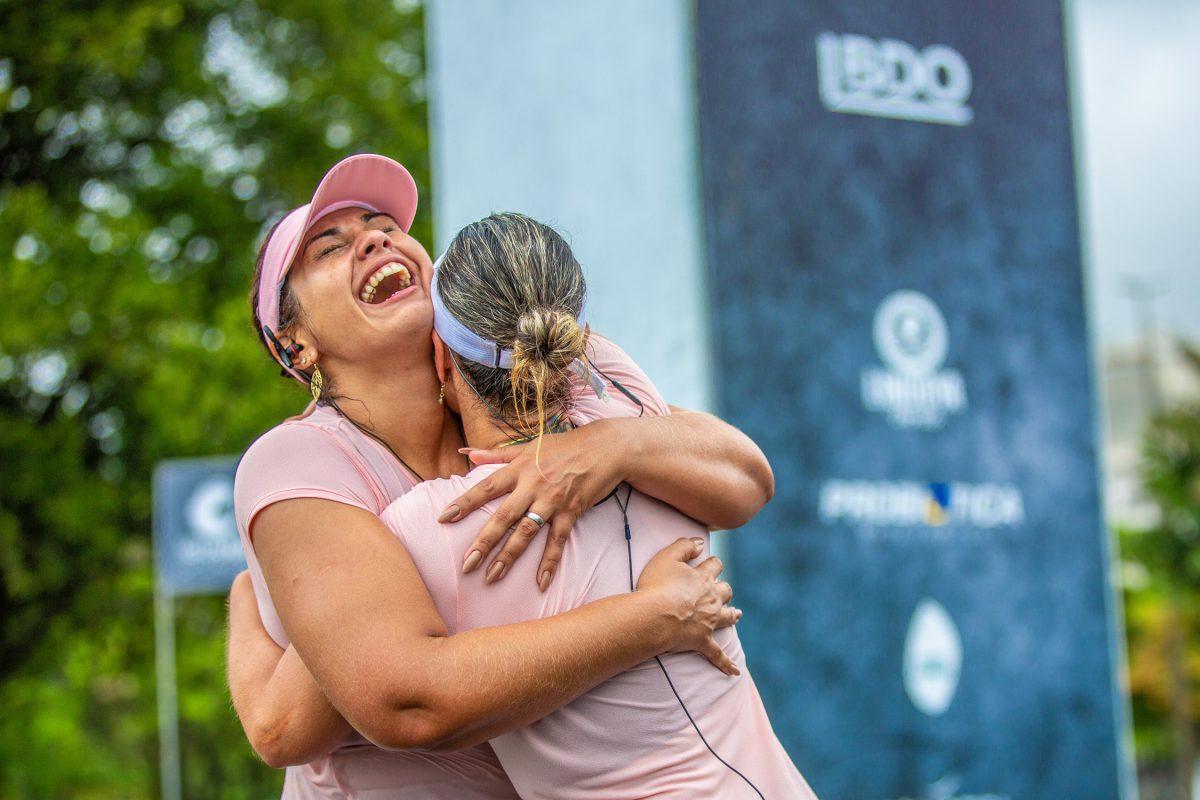 RJ celebrou a energia da mulher na Cosan Venus 15K Rio 2019 - Foto: Divulgação