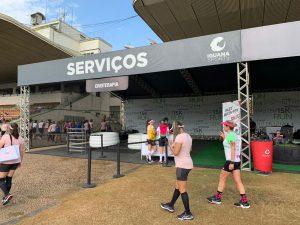 Cosan Venus 15K SP reúne mais de 8 mil mulheres nas ruas da capital - Foto: Leonardo Boscolo/Webrun