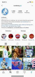 Confira 5 perfis de corridas no Instagram que fazem sucesso - Foto: Reprodução/ Instagram