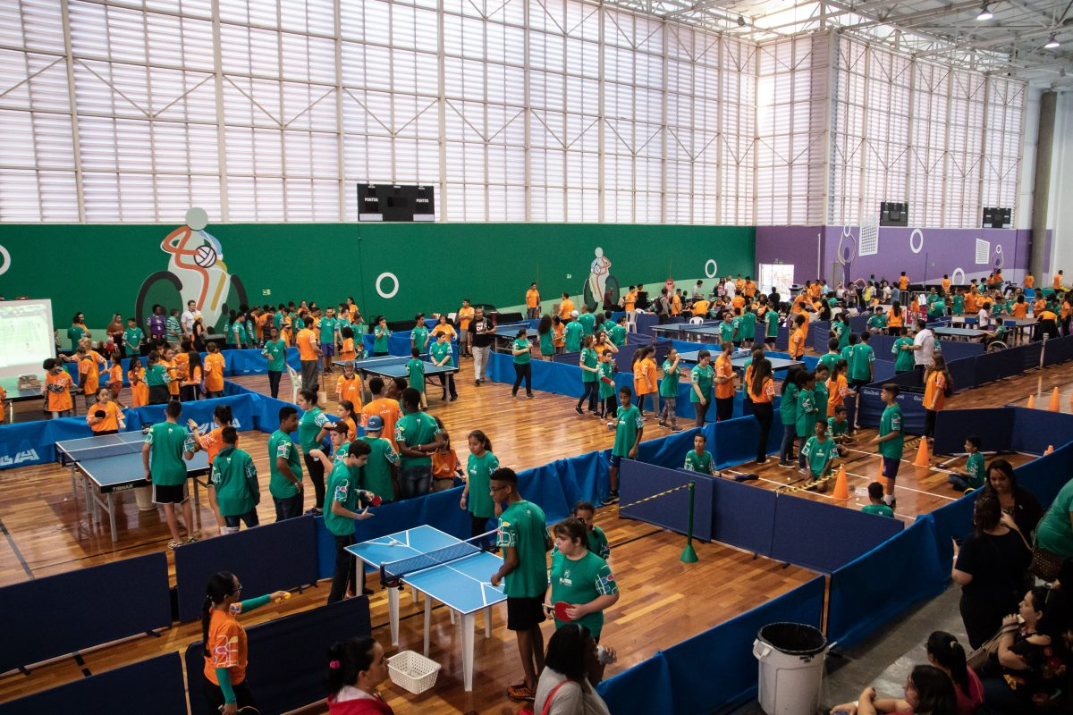 70 cidades brasileiras recebem o Festival Paralímpico neste sábado - Foto: Reprodução CPB