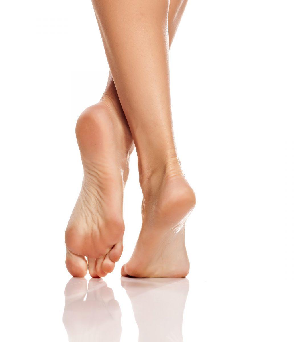 Descubra os quatro mandamentos para ter os pés saudáveis - Foto: Shutterstock