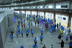 Campinas sedia corrida e caminhada no acelerador de partículas - Foto: Divulgação