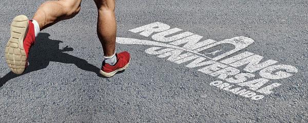 Running Universal será a primeira corrida pelos parques da Universal - Foto: Divulgação