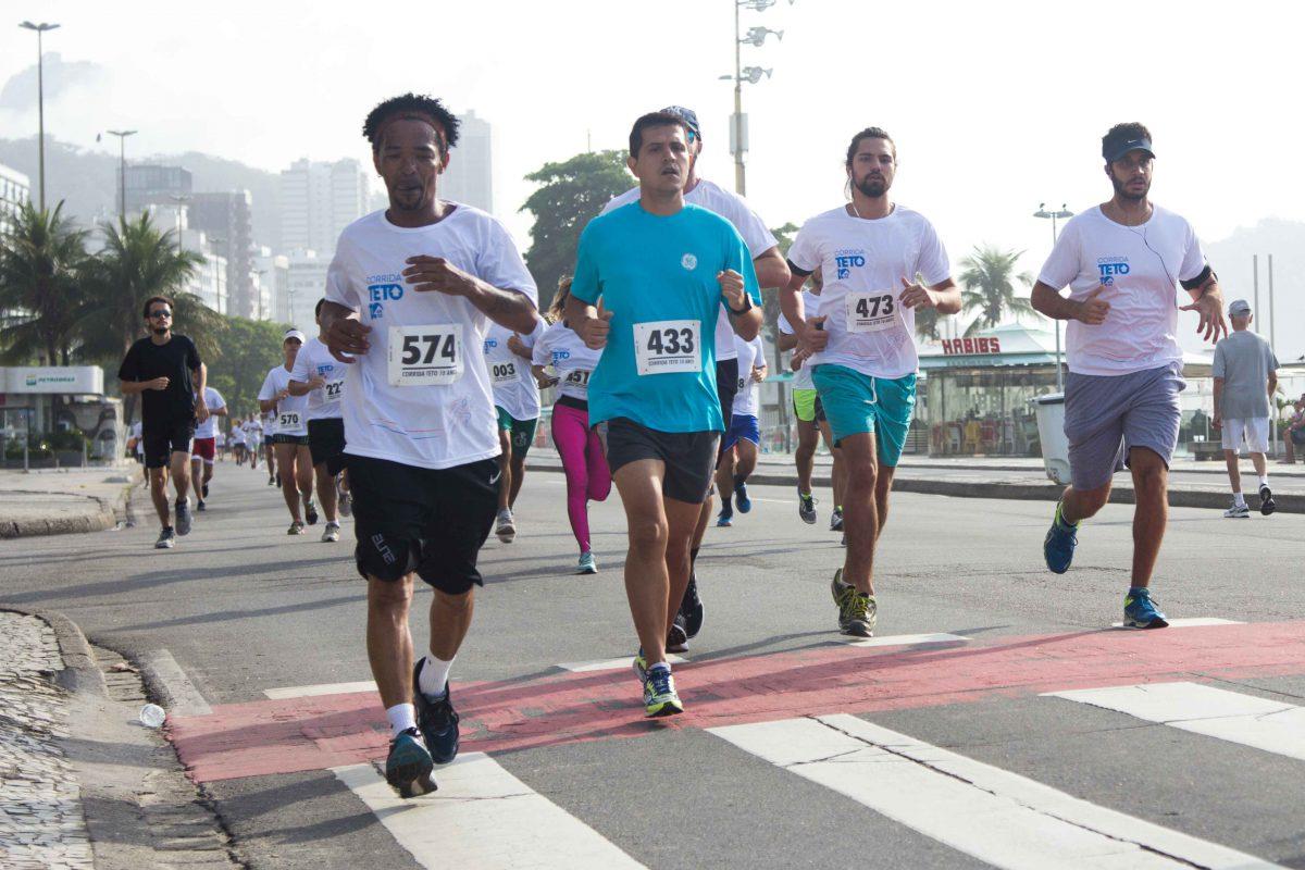 2ª Corrida e Caminhada TETO Brasil: saiba como participar