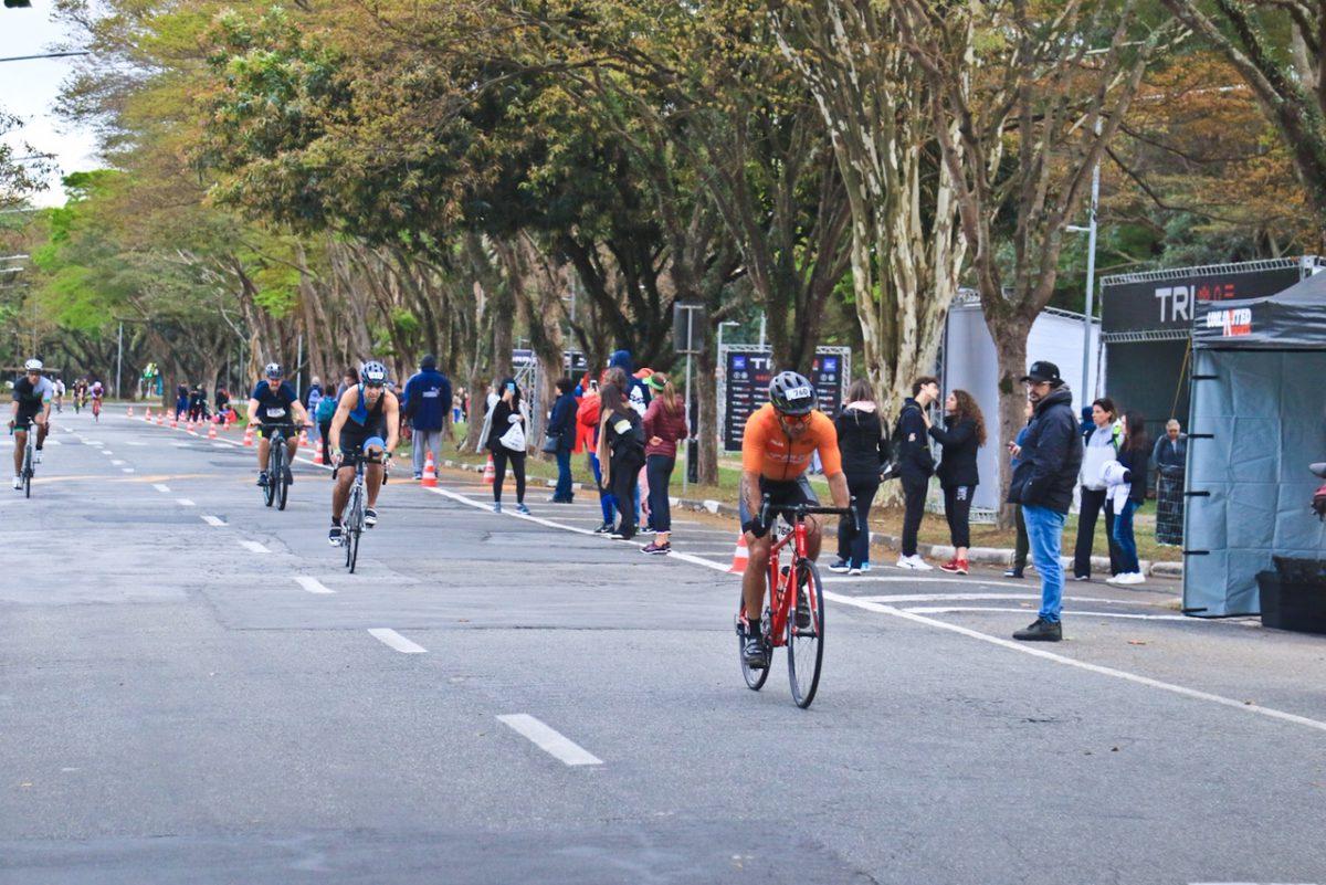 Ironman 70.3 São Paulo