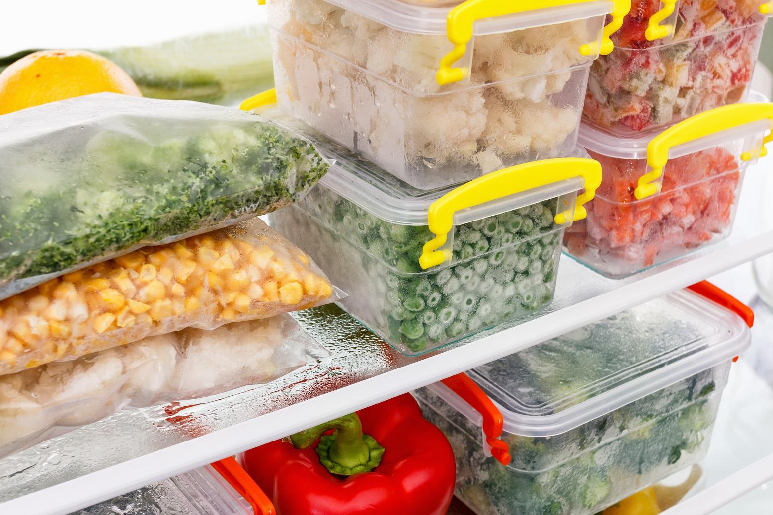 Conservação de alimentos: entenda como preservar os nutrientes -Webrun