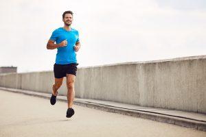 4 maneiras diferentes com que a corrida pode estimular o seu cérebro