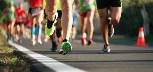 Conheça 5 dicas valiosas para evitar problemas durante a corrida