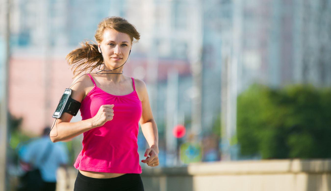 Benefícios das atividades físicas para a saúde da pele