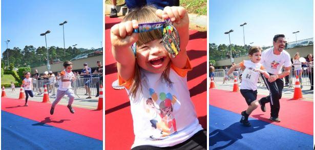 Run Kids Cantareira: saiba como participar da corrida da inclusão