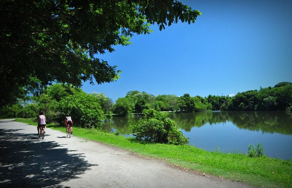 10 Parques para correr ou caminhar em São Paulo