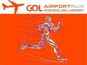 Já pensou em correr no Aeroporto de Guarulhos? Conheça a Gol Airport Run