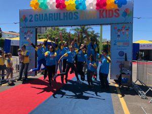Corra por uma causa: vem aí a 3ª Guarulhos Run Kids - Foto: Divulgação