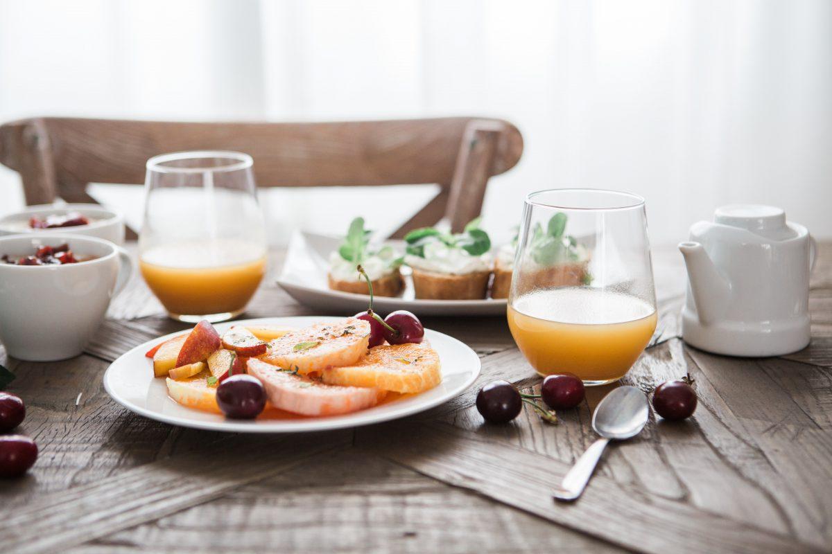 3 tipos de alimentos que não podem faltar no seu café da manhã - Foto: divulgação