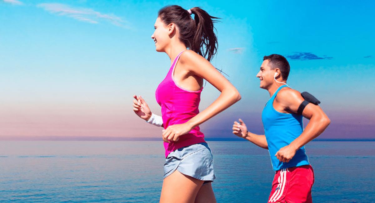 Correr ou caminhar: o que emagrece mais?