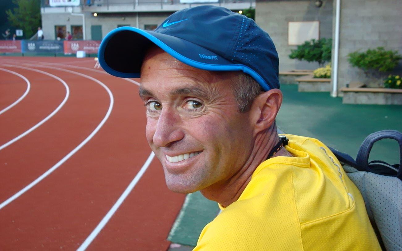 Alberto Salazar, ex-técnico de Mo Farah, é banido por incitação ao doping - Foto: Wikipédia