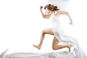 Sono, saúde e exercício: qual a relação entre eles?