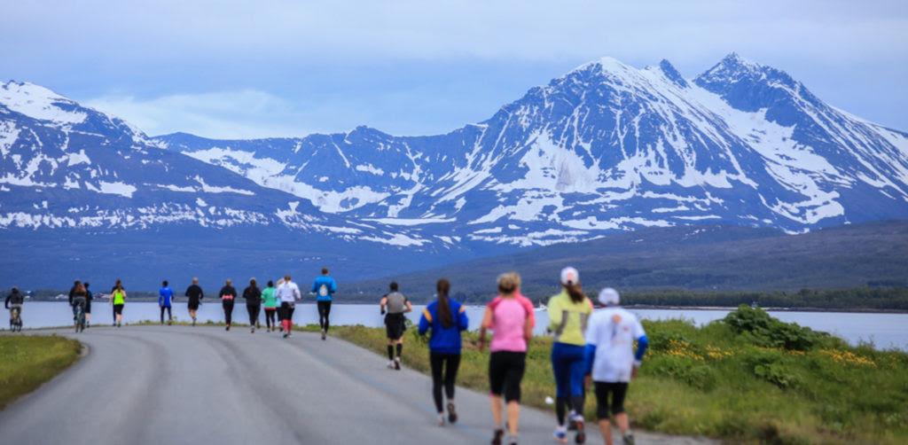 Quer viajar para correr? Conheça 3 maratonas na Noruega - Foto: Divulgação