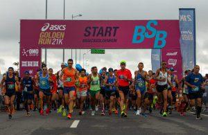 Asics Golden Run Brasília será a quarta etapa do circuito 2019