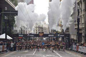 Corrida Mulher-Maravilha Summer 2019 fecha a temporada da série