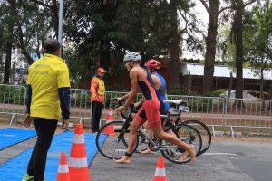 Ironman 70.3 São Paulo abre programação nesta quinta-feira (7) - Foto: Fábio Falconi/Unlimited Sports