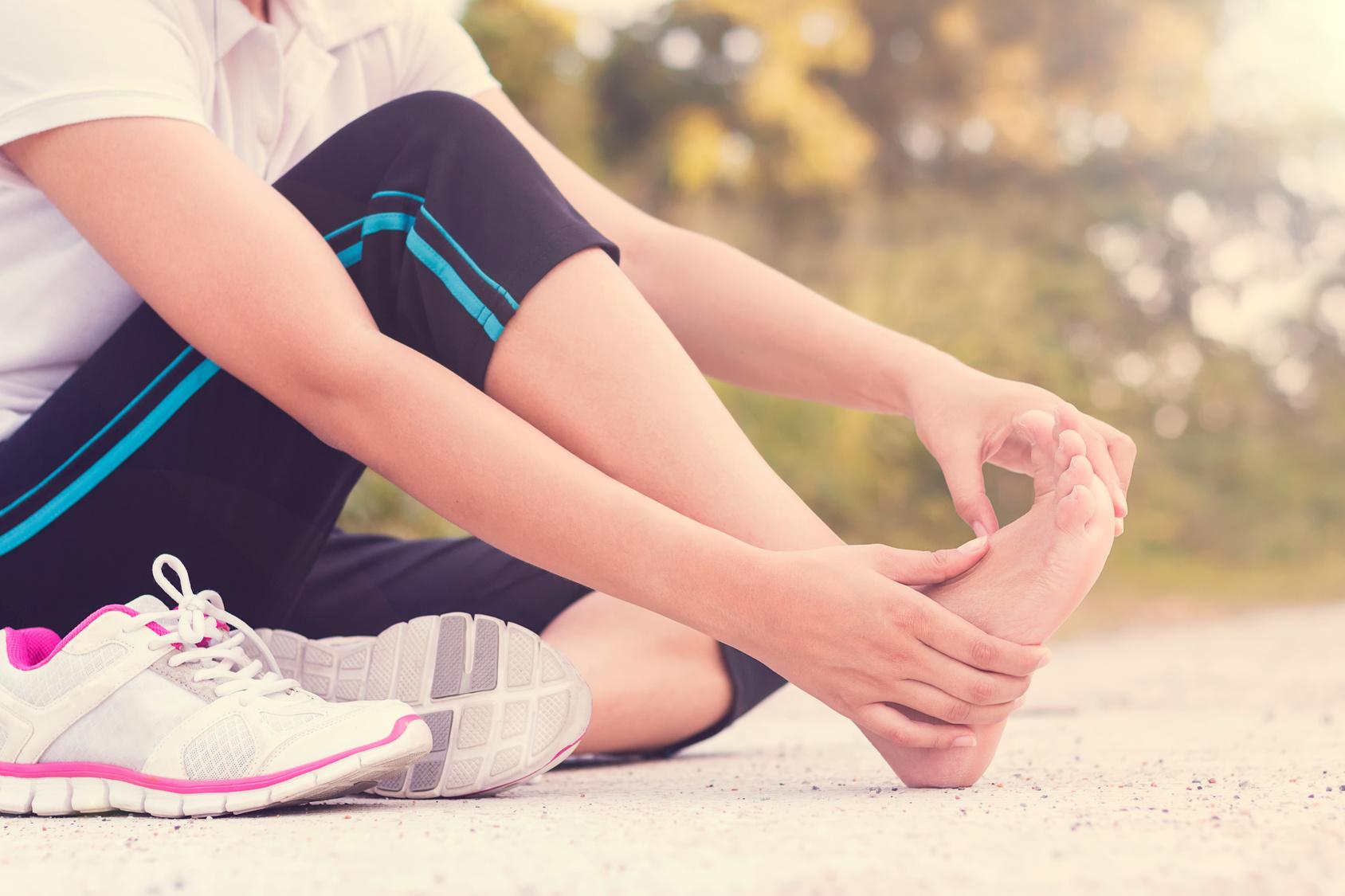 Pés saudáveis: confira 10 dicas para correr sem dores