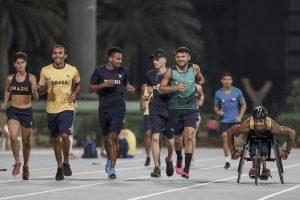 Mundial de Atletismo Paralímpico
