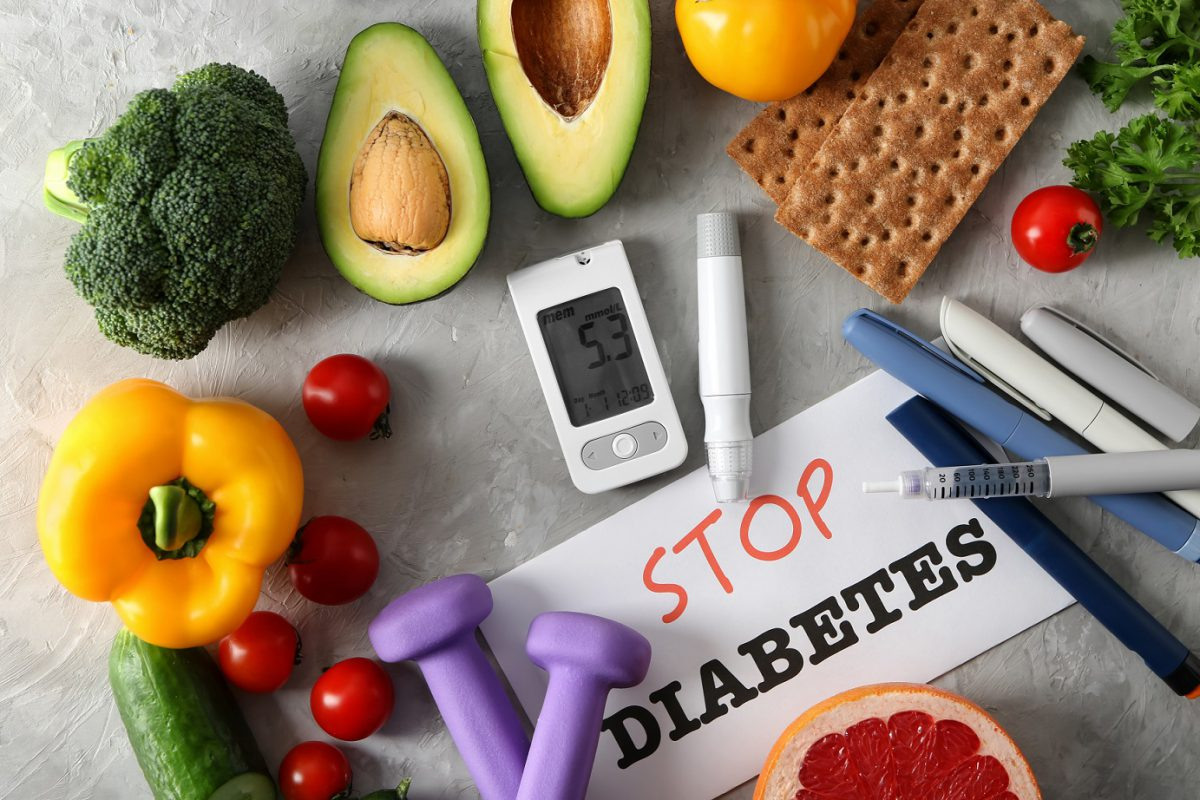 Dia mundial do diabetes: entenda tudo sobre a doença