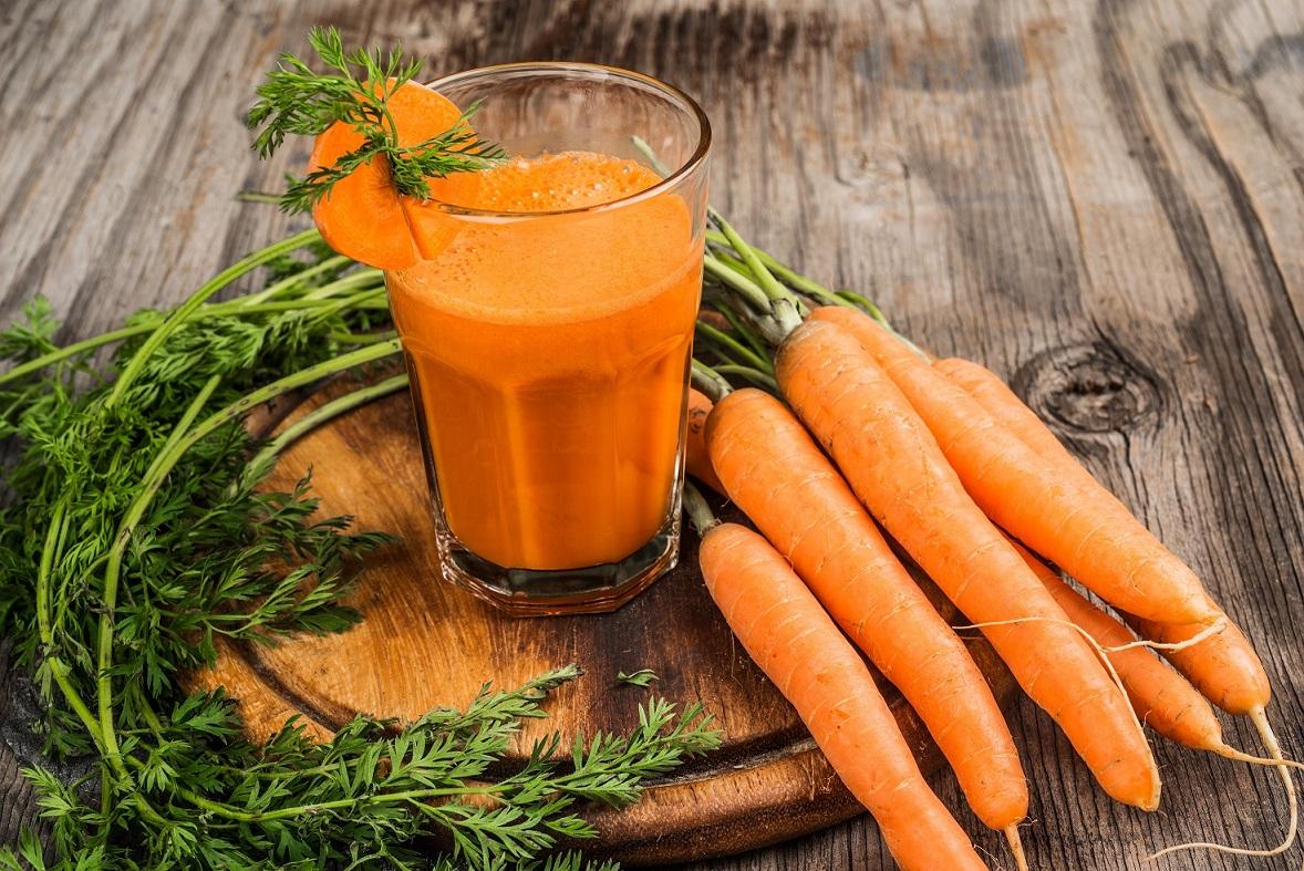 Muito além do bolo: conheça outras receitas e os benefícios da cenoura