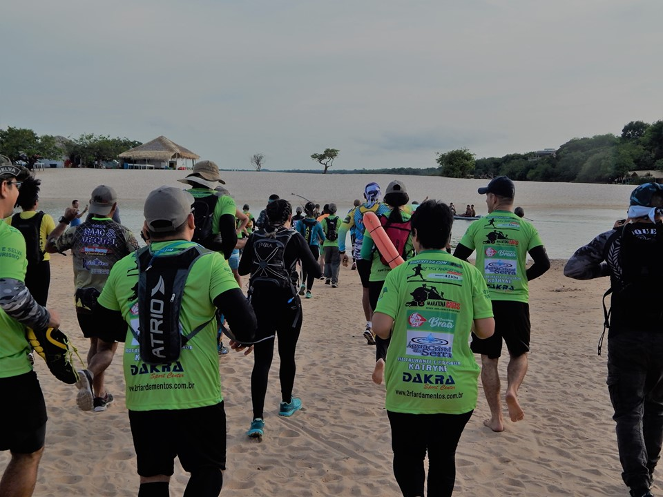 Meia Maratona do Rio e da Selva