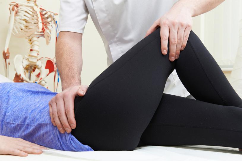 Lesões na virilha: entenda o que é e conheça métodos de tratamento