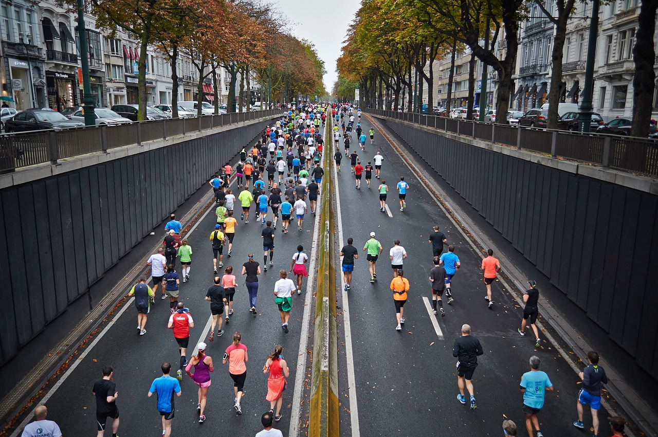 Benefícios mentais da corrida: conheça os oito principais