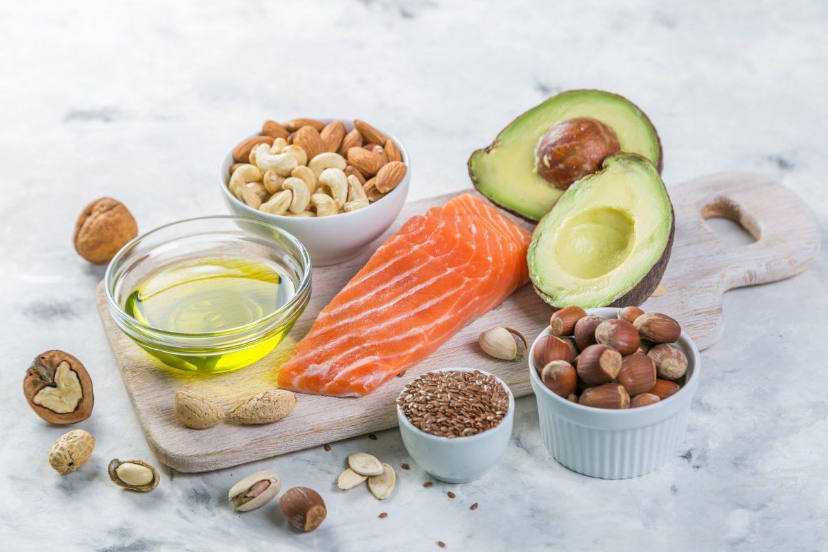 Gordura: um nutriente temido que pode ser aliado da saúde