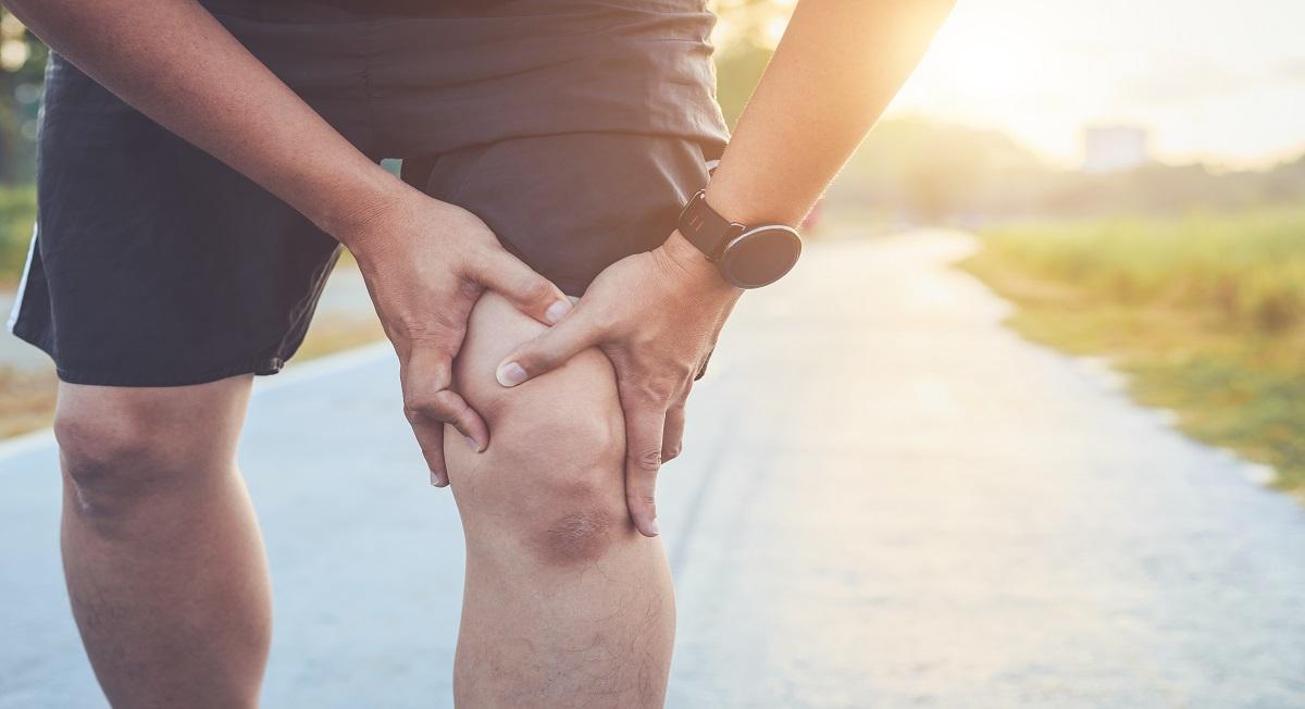 Três motivos para atletas tratarem suas dores com um reumatologista