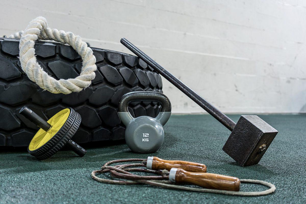 Como o treinamento funcional pode trazer benefícios para o seu dia a dia?